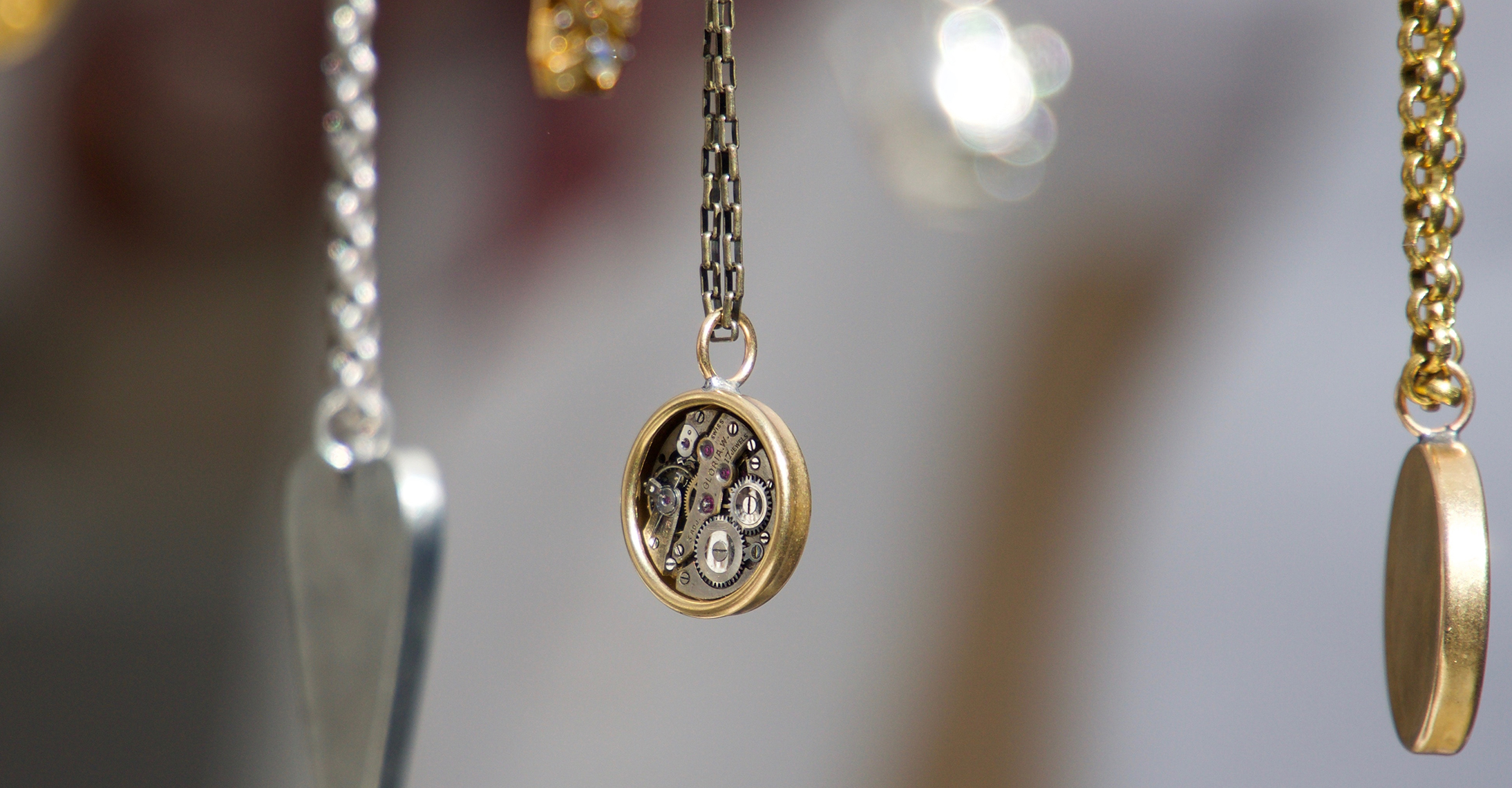 Small Jewelry Business Becomes Highly Successful
