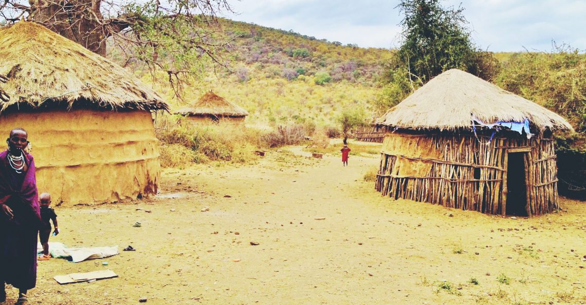 Witch Doctor Radically Saved in South Africa - Increase